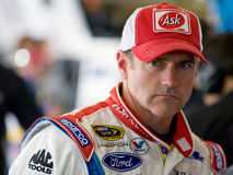 A série Kobalt do copo de NASCAR Sprint utiliza ferramentas março 06 Fotos de Stock