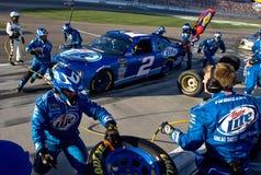 Série Shelby de cuvette de NASCAR Sprint le 1er mars 427 Photo stock
