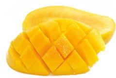 Série tropicale 3 de mangue Image stock