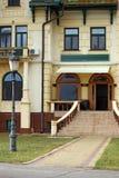 Sérvia exterior de construção de Palic Subotica Imagens de Stock