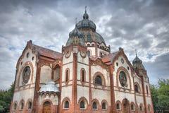Sérvia - Subotica foto de stock royalty free