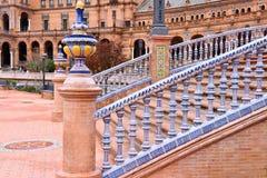 Séville Photos libres de droits