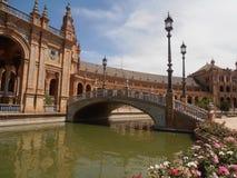 Séville Image libre de droits