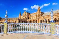 Séville, Espagne Image stock