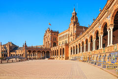 Séville, Espagne Photo stock