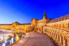 Séville, Espagne Image libre de droits