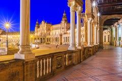 Séville, Espagne Photographie stock