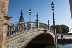 Séville, Séville, Espagne, Andalousie, péninsule ibérienne, l'Europe, Photo libre de droits