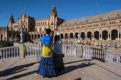 Séville, Séville, Espagne, Andalousie, péninsule ibérienne, l'Europe, Photographie stock