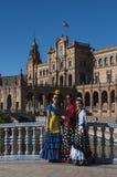 Séville, Séville, Espagne, Andalousie, péninsule ibérienne, l'Europe, Image stock
