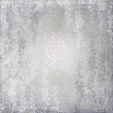 Símbolo cinzento da chuva Fotos de Stock