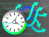 Símbolo criativo colorido Imagem de Stock