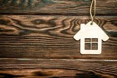 Símbolo da casa Imagens de Stock Royalty Free