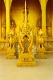 Símbolo da igreja do buddhism Imagens de Stock Royalty Free