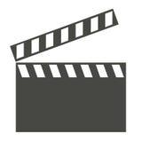 Símbolo da placa dos diretores Imagens de Stock Royalty Free