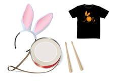 símbolo de 2011 años Imagen de archivo libre de regalías