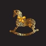 Símbolo de 2014 Imagem de Stock Royalty Free