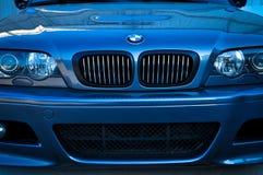 Símbolo de BMW imagens de stock