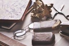 Símbolo de la escuela Imagen de archivo libre de regalías