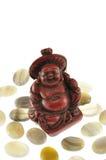 Símbolo de la fortuna Imagenes de archivo