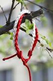 Símbolo de la primavera Fotografía de archivo libre de regalías