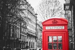 Símbolo de Londres, Londres Reino Unido Imágenes de archivo libres de regalías