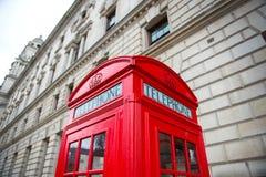 Símbolo de Londres, Londres Reino Unido Foto de archivo libre de regalías