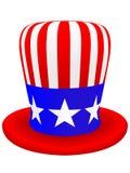 Símbolo de los Estados Unidos Imagen de archivo libre de regalías