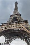 Símbolo de Paris - a torre Eiffel, Paris, França Fotografia de Stock Royalty Free