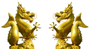 Símbolo de Yin Yang do taoismo Imagem de Stock
