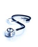 Símbolo del cuidado médico Imagen de archivo libre de regalías