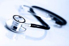 Símbolo del cuidado médico Foto de archivo libre de regalías