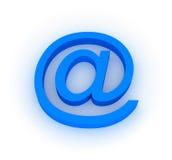 Símbolo del email