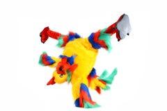 Símbolo del gallo del año 2017 Imagen de archivo