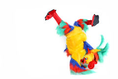 Símbolo del gallo del año 2017 Foto de archivo