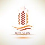 Símbolo del vector del grano