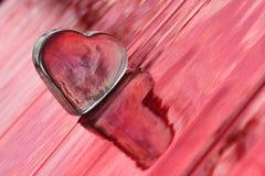 Símbolo do amor Imagens de Stock Royalty Free