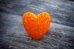 Símbolo do coração Imagem de Stock Royalty Free