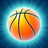 Símbolo do esporte do vetor Imagens de Stock Royalty Free