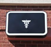 Símbolo médico fotos de stock royalty free