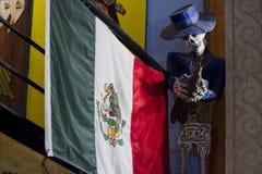 Símbolo mexicano Imágenes de archivo libres de regalías