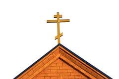 Símbolo religioso Fotografia de Stock Royalty Free