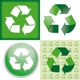 símbolos Imagen de archivo libre de regalías