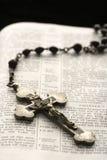 Símbolos cristianos. fotografía de archivo libre de regalías