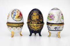Presentes de Easter imagens de stock royalty free