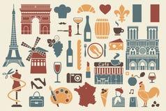 Símbolos de Francia