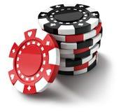 Símbolos del póker libre illustration
