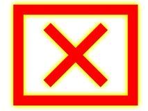 Símbolos do negócio Imagens de Stock Royalty Free