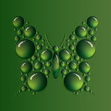 Símbolos ecológicos Fotos de archivo libres de regalías