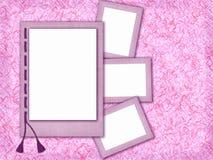 SÑrapbuking Image libre de droits
